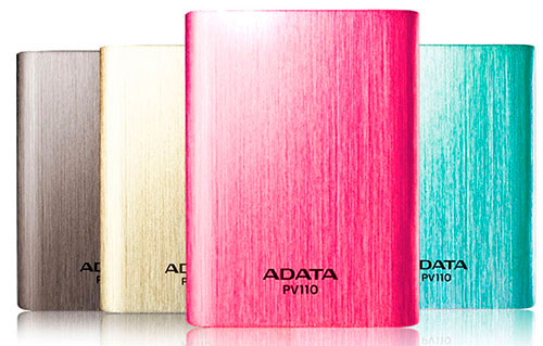 ADATA Power Bank PV110