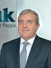 André Marchiori, D-Link