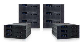 EMC Isilon X410, S210