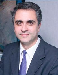 Fernando Norero Martínez,Entel
