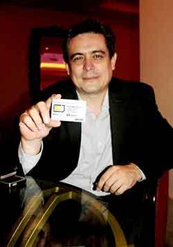 Carlos Romero,Gemalto