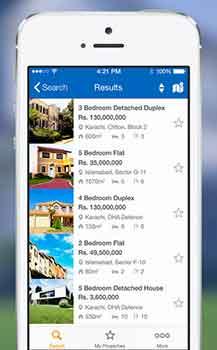 Lamundi app iOS