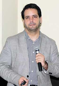 Alex Le Bienvenu, Microsoft Perú