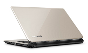 Toshiba Satellite L45-B