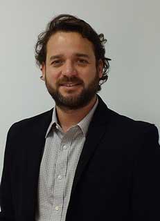 Gonzalo Vllaran, UTEC Ventures