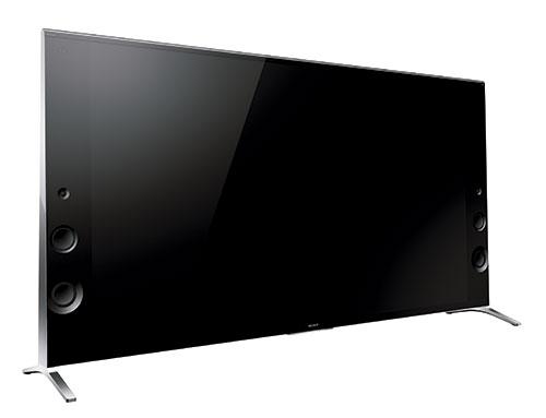 Sony Bravia X905B y X855B