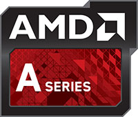 AMD APU A-Series
