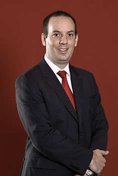 Rodrigo Bernardinelli, DevOps,  CA Technologies