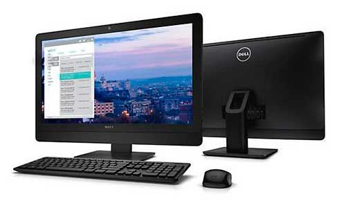 Dell OptuPlex 9030 All-in-One