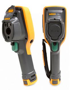 Cámaras termográficas Ti90 - Ti95, Fluke