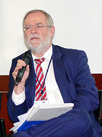IZA Klaus Zimmermann