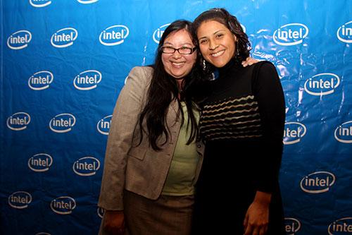 Desafio Intel