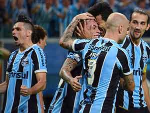 SAP Grmio de Porto Alegre