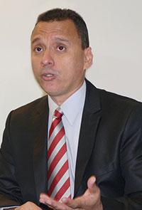 Alberto Ricord, Trend Micro