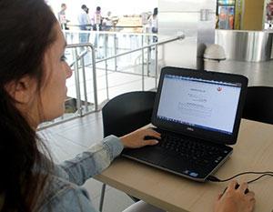 Laboratorio virtual UPC