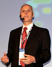 Carlos Marconi, EMC