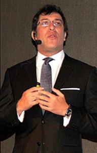 Claudio Chavez VMWare