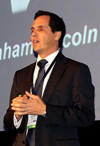 Octavio Duré, VMware