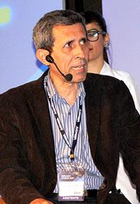 Ugo Ojeda, Universidad del Pacífico