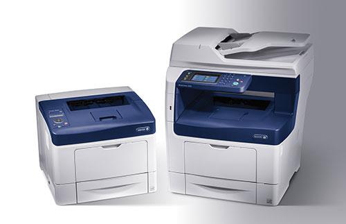 Xerox Phaser 3610 y Xerox WorkCentre 3615