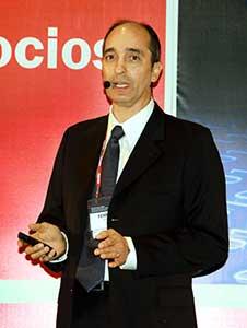 Fernando de los Ríos, consultor de Cognotek.