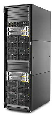 HP StoreOnce 6500, HP StoreOnce Federated Catalyst