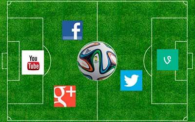 Copa mundial fútbol 2014