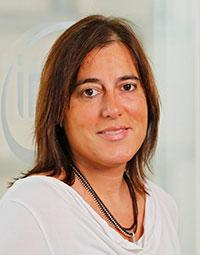Gabriela Gallardo Intel