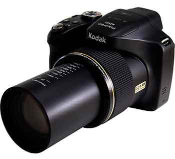 Cámara Kodak AZ522