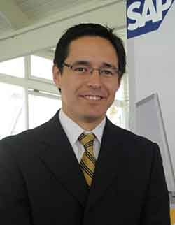 Michel Steiert SAP