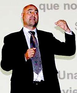SIC3RAC, Alberto Gómez