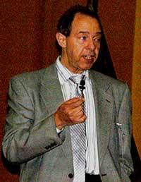 Jack Hakim, EC Wise, SIC3RAC