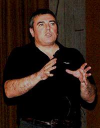 Pedro Sánchez Cordero, BitDefender, SIC3RAC