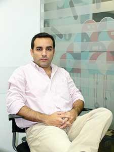 SmartTeg, entrevista a Renato del Castillo, vicepresidente de innovación y tecnología
