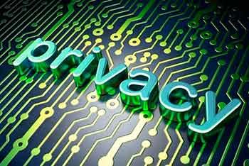 Privacidad en linea