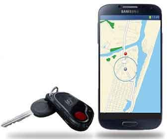 Seguridad teléfono móvil
