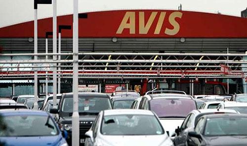 Avis Car Rental y Budget Car Rental se asocian con TCS