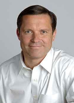 Marten Mickos, CEO de Eucalyptus