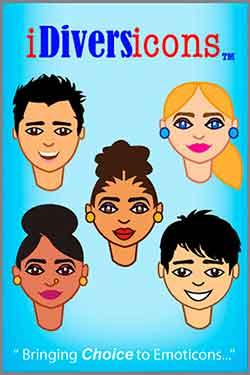 emoji iDiversicons