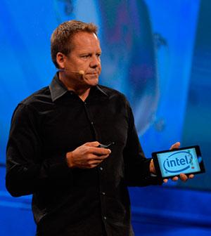 Doug Fisher, Intel