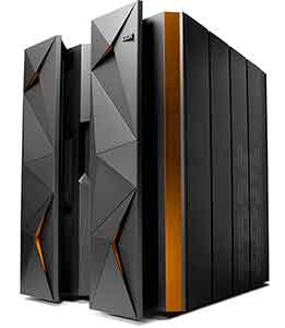 IBM LinuxOne