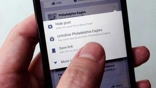 Informe Tips Facebook 1 9 consejos de Facebook para Android e iOS