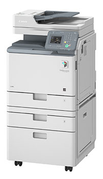 Canon imageRUNNER C1335iF/C1325iF