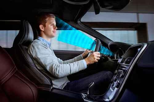 Volvo, Internet uno mismo