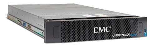 EMC vspexBlue