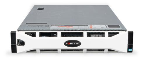 Fortinet FortiSandbox 2.0