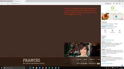 Informe Edge 4 Microsoft Edge: ¿Está listo para los negocios?