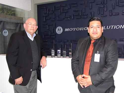 Motorola Solutions, Serie E (E de Enhanced) MOTOTRBO.