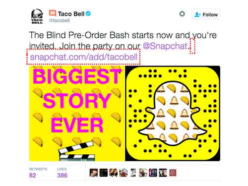 Tacos Bell