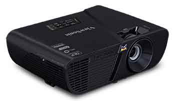 ViewSonic proyector Full HD PJD7720HD LightStream.